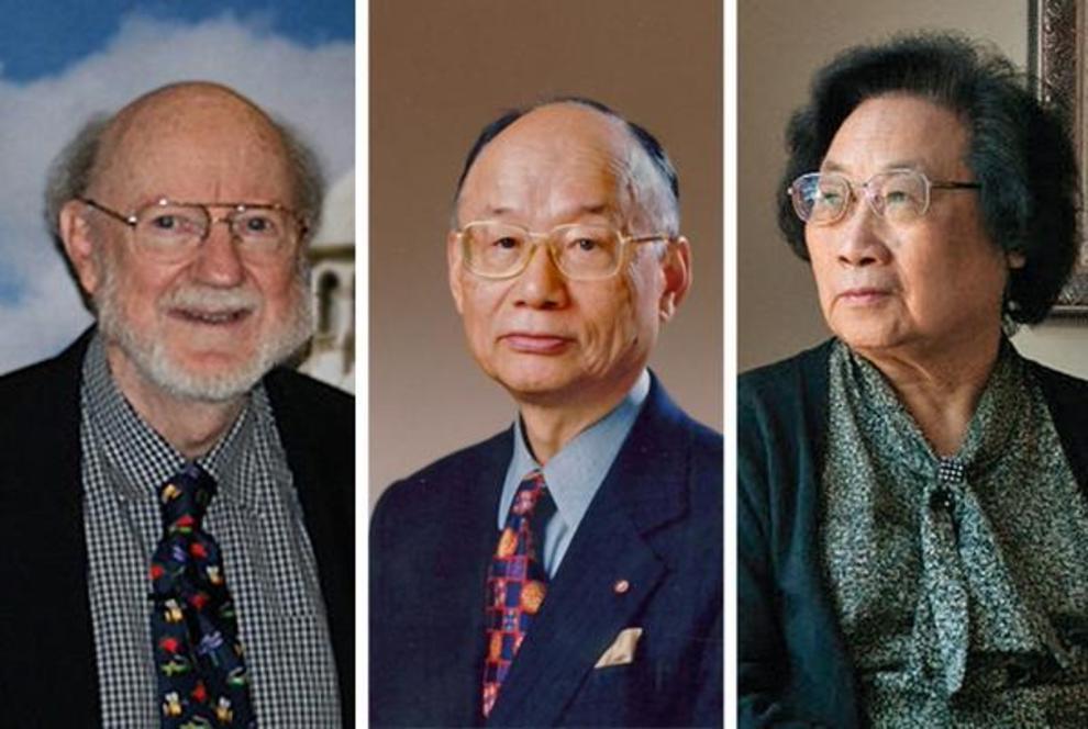 Tienen más de 80 años y ayer ganaron el Nobel de Medicina