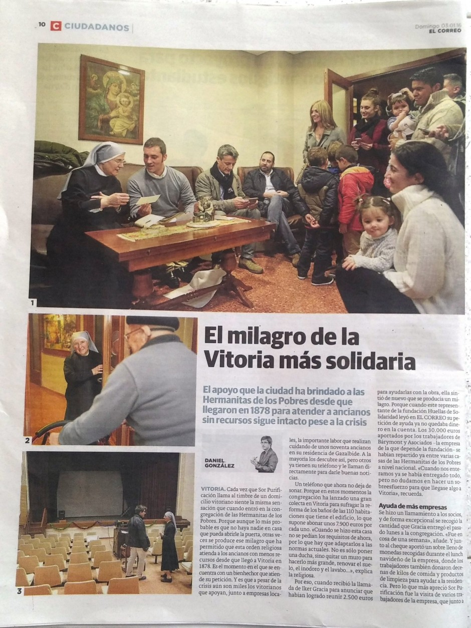 Huellas - Vitorio - 2015 -1